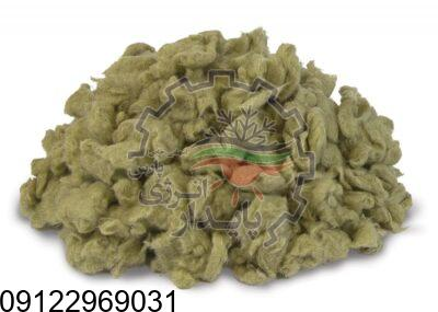 فروش عایق پشم سنگ